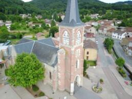 Mariol église