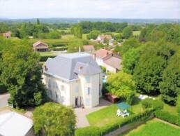 maison d'hôtes près de Vichy