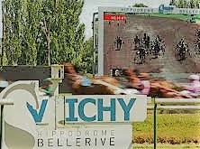 hippodrome vichy bellerive