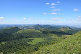 Volcan d'Auvergne