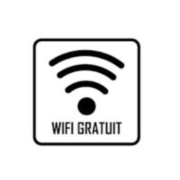 Wifi dans gite