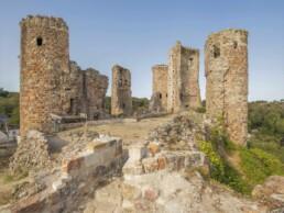 tourisme château de Hérisson