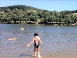 tourisme lac saint rémy sur durolle