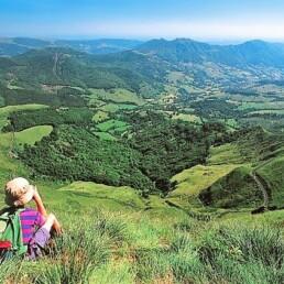 tourisme volcans d'auvergne